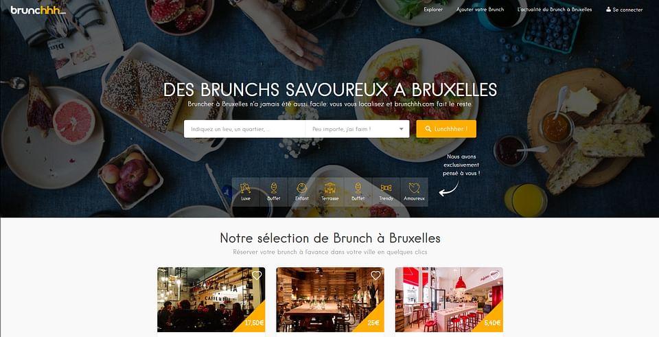 Brunchhh.com