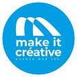 MAKE IT CRÉATIVE logo
