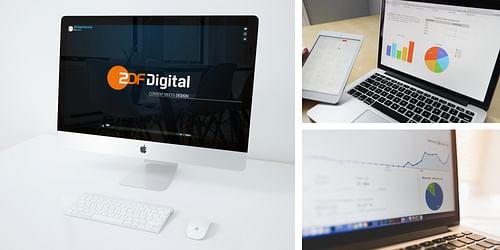 ZDF Digital - Online Marketing - Social Media
