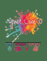 Just Like U logo