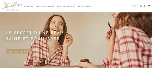 Delbôve [E-Shop] - E-commerce