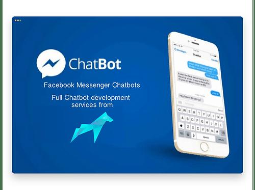 Chatbot - Mobile App