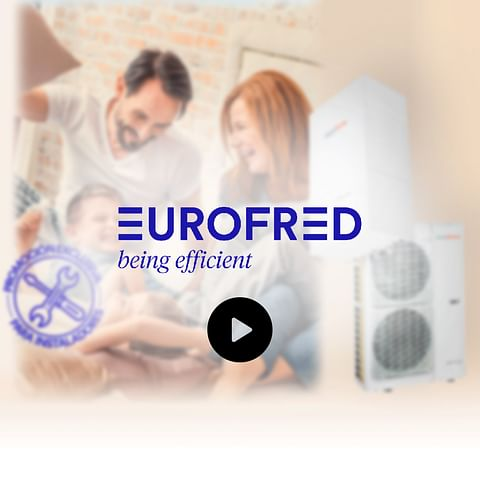 Eurofred Spain B2C Consumer Promotion
