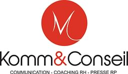 Avis sur l'agence MKomm&Conseil