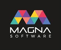 Magna Software logo