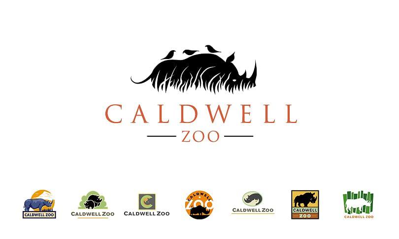 Caldwell Zoo Identity