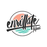 Enróllate Films logo