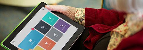 Smart Assist - Mobile App