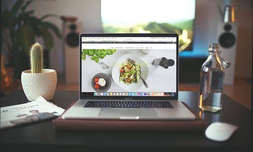 Création site web - Stratégie digitale