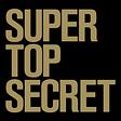 Super Top Secret logo