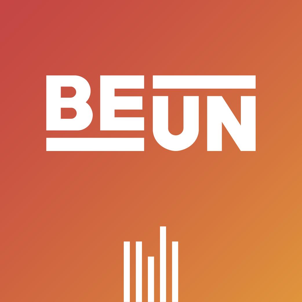 BEUN Creatives logo