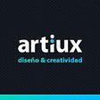 Artiux Estudio de Diseño logo