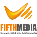 Fifth Media Corp logo