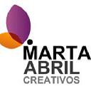 Marta Abril Creativos logo
