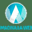 Imagina la WEB logo