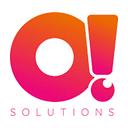 O! Solutions logo