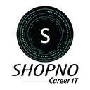 Shopno Career IT logo