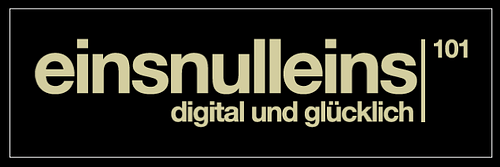 Einsnulleins Markenentwicklung, Website, Kampagne - Markenbildung & Positionierung