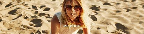 MR.BOHO - Branding y posicionamiento de marca