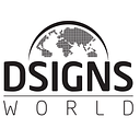 DSIGNS WORLD logo