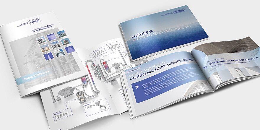 Lechler GmbH   Marken- und Kommunikationsstrategie