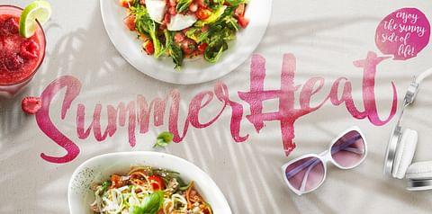 Vapiano - summer#eat