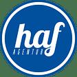 haf Werbeagentur – Dein Freund und Werber logo