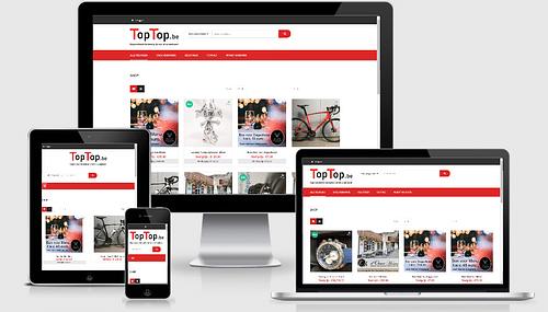 TopTop - E-commerce