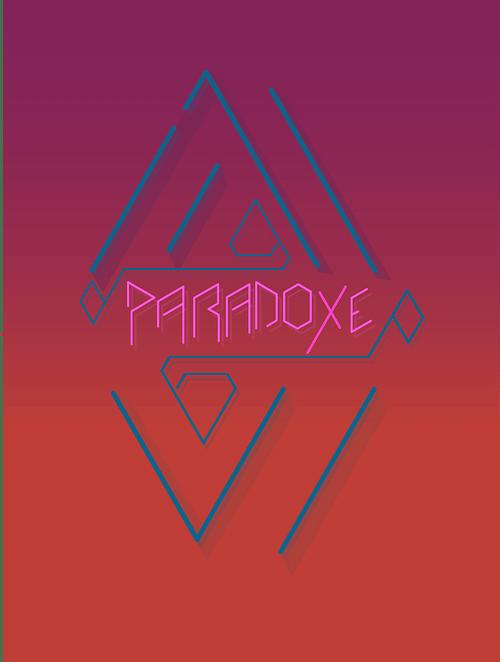 Site E-Commerce Paradoxe - Création de site internet