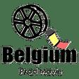 Belgium Prod Movie logo