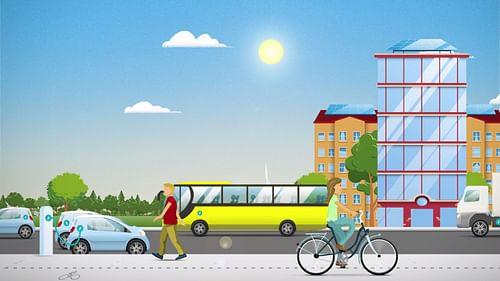 BMU(B) - Renewbility - Motion-Design