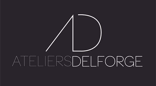 Atelier Delforge   Architecture d'intérieur - Design & graphisme