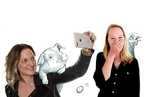 Communicatie Katrien cover