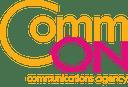 Logo de Comm'On Agency