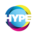 HYPE B2B Digital Agency logo