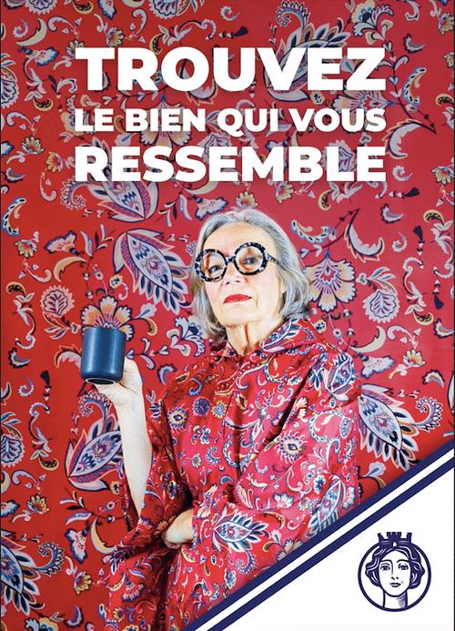 La Lilloise - Publicité