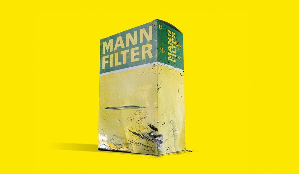 MANN-FILTER: weltweit beliebt werden