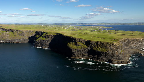 Route awareness campaign for Tourism Ireland - Online Advertising