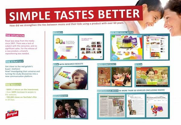 ROYAL JELLY – SIMPLE TASTES BETTER