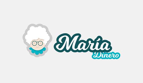 María Dinero - Diseño Gráfico