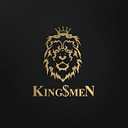 kingsmen Agency logo