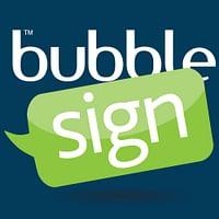 Bubblesign | Boutique Creativa logo