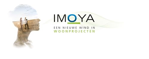 Branding + Concept Imoya Projects - Branding & Positionering