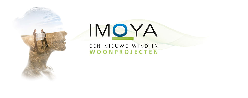 Branding + Concept Imoya Projects