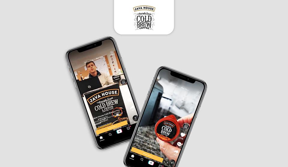 Social Media Advertising - FMCG