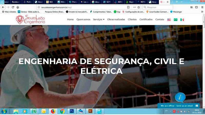 Création de site Web réactif