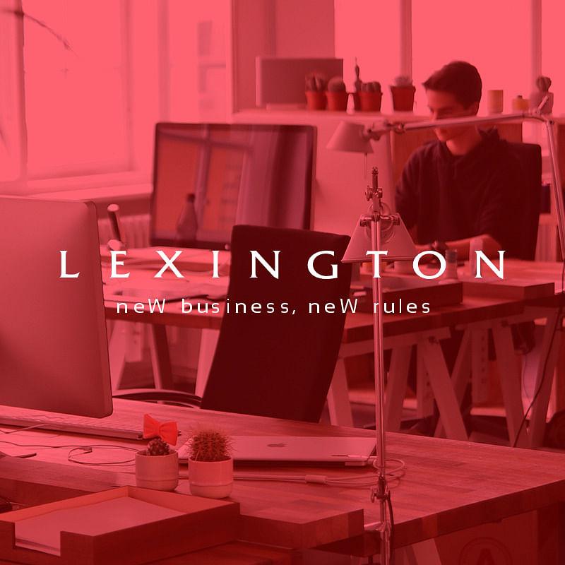 Comunicación para Lexington