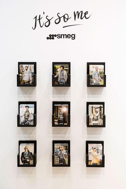 Smeg - It's so me