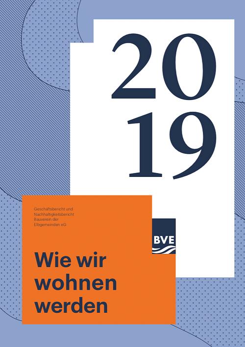 Geschäftsbericht für den BVE - Textgestaltung