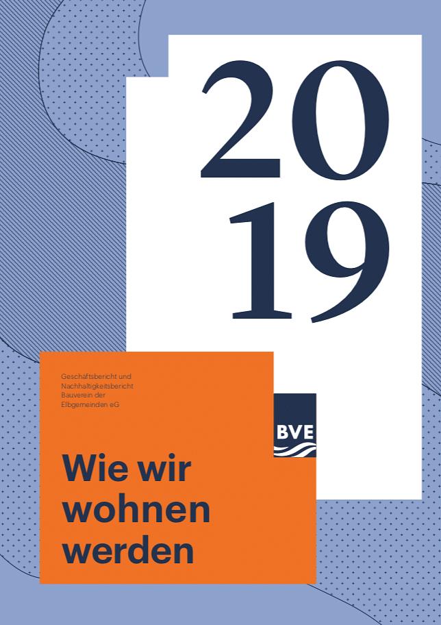 Geschäftsbericht für den BVE